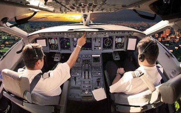 Từ vụ Pakistan nghi hàng trăm phi công sử dụng bằng giả, siết chặt chất lượng phi công và chủ động nguồn phi công nội -  (30/6/2020)