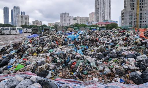 Cách tính phí rác thải theo kg liệu có khả thi với thực tế nước ta? (19/6/2020)