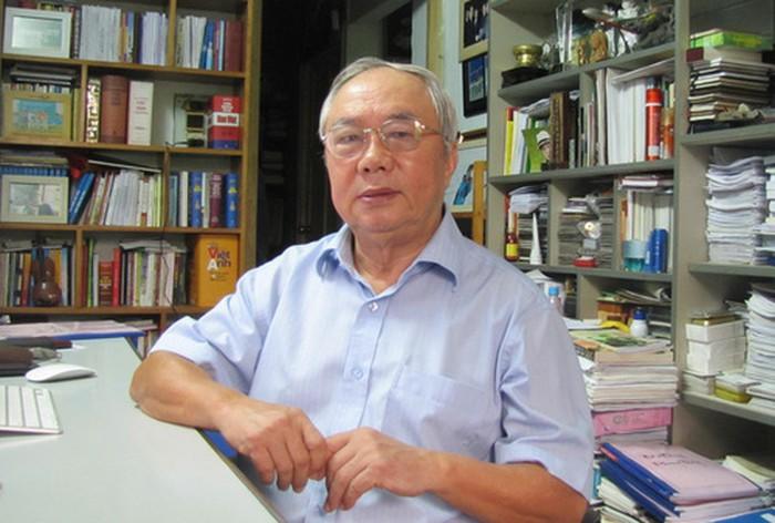 """Ông Vũ Mão - """"kiến trúc sư"""" của sự đổi mới hoạt động của Quốc hội (1/6/2020)"""