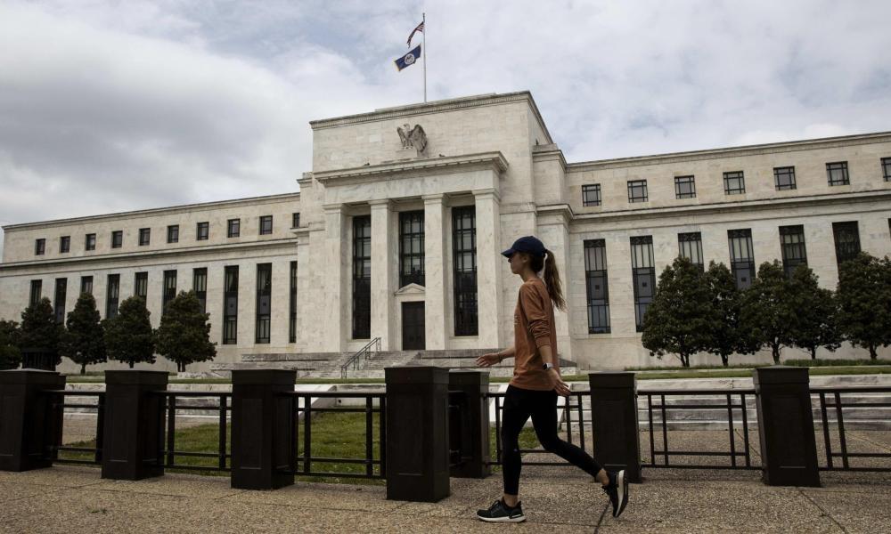 FED giữ nguyên lãi suất, dự đoán kinh tế Mỹ suy giảm hơn 6% năm 2020 (11/6/2020)