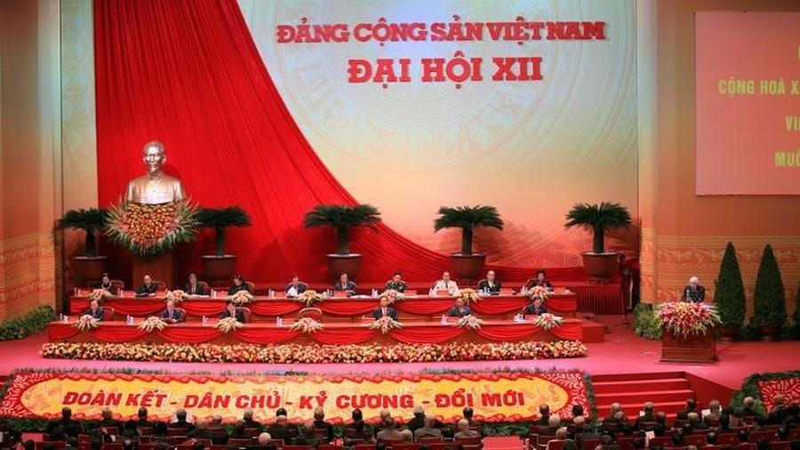 """Nhân sự Đại hội - Cần tỉnh táo trước hành vi """"Ném đá giấu tay"""" (17/6/2020)"""