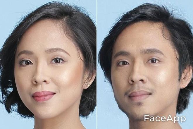 Cẩn trọng với ứng dụng chỉnh ảnh nhận dạng gương mặt FaceApp (23/6/2020)