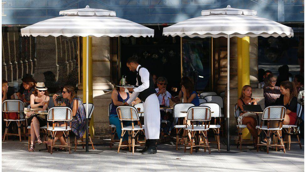 Văn hóa uống cà phê của người dân Pháp (6/6/2020)