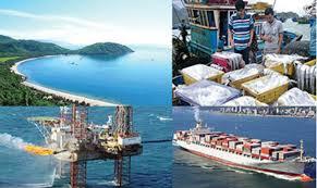 Nhiều giải pháp trong chiến lược phát triển bền vững kinh tế biển Việt Nam đến năm 2030 (3/6/2020)