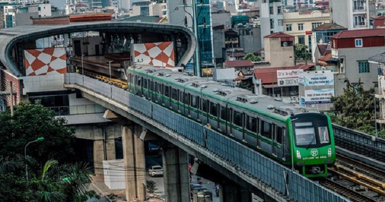 """Dự án đường sắt Cát Linh - Hà Đông: Tổng thầu Trung Quốc thôi """"đòi"""" 50 triệu USD (17/6/2020)"""
