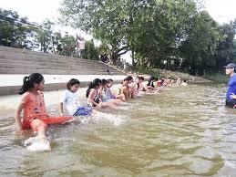 Cảnh báo tình trạng gia tăng đuối nước ở trẻ khi nghỉ hè (26/6/2020)