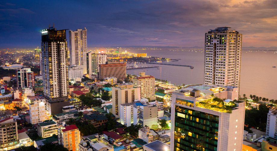 Philipines mở cửa trở lại thành phố Manila (3/6/2020)