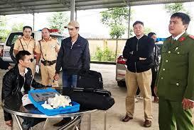 Lực lượng kiểm soát hải quan, chặn ma túy từ cửa khẩu, biên giới xâm nhập và nội địa (26/6/2020)