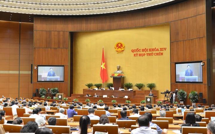 Thước đo hiệu quả kỳ họp ở những quyết sách của Quốc hội (22/6/2020)