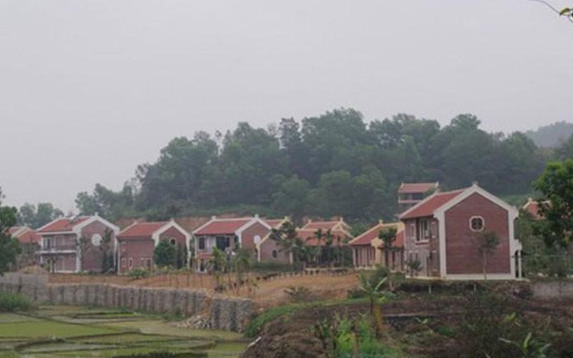 Chủ tịch Hà Nội nói về sai phạm trong quản lý đất đai tại Ba Vì, Sóc Sơn (19/6/2020)