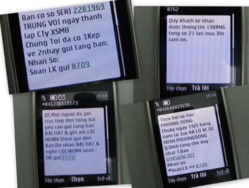 Người sử dụng hài lòng với việc dừng phát hành sim mới góp phần hạn chế tin nhắn rác (1/6/2020)