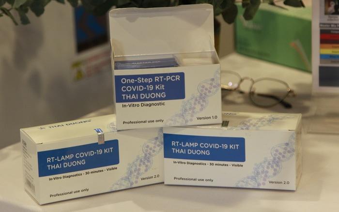 Việt Nam công bố thêm 2 bộ kit chẩn đoán COVID-19 được lưu hành tại châu Âu (14/6/2020)