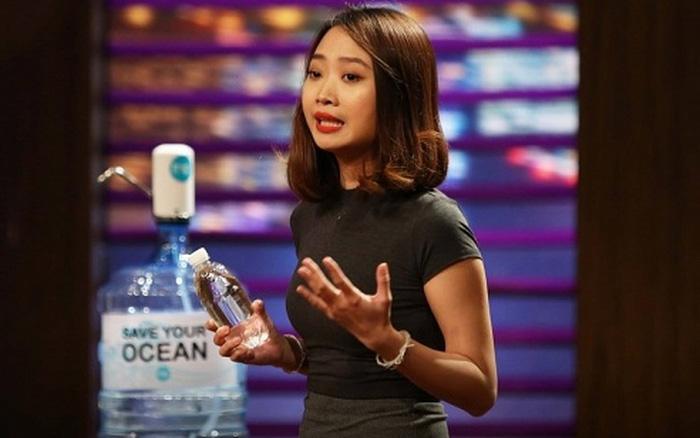 """Quỳnh Hương người sáng lập dự án Save Your Ocean và con đường khởi nghiệp tạo tác động xã hội, với thông điệp """" sáng tạo, thay đổi thói quen, hướng đến lối sống bền vững"""" (10/7/2020)"""