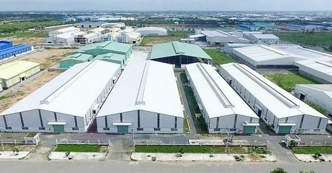 Giá thuê đất KCN tăng cao-Cơ hội thu hút đầu tư (1/7/2020)