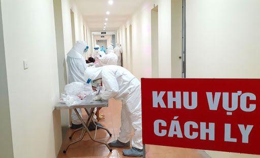 THỜI SỰ 18H CHIỀU 30/7/2020: Việt Nam có thêm 5 ca mắc COVID-19 trong cộng đồng, đều ở tỉnh Quảng Nam