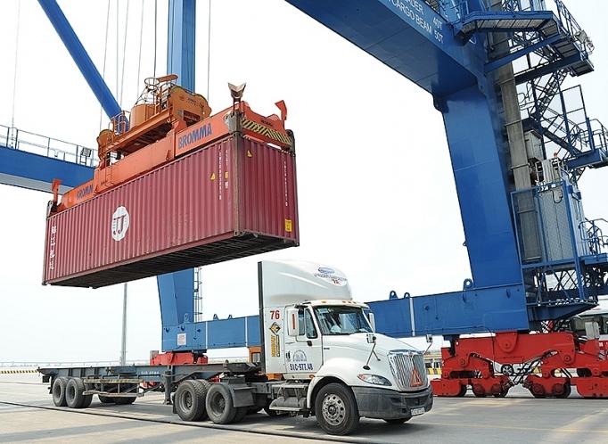Xuất nhập khẩu trực tuyến-hướng đi tất yếu trong môi trường kinh doanh nhiều biến động (29/7/2020)