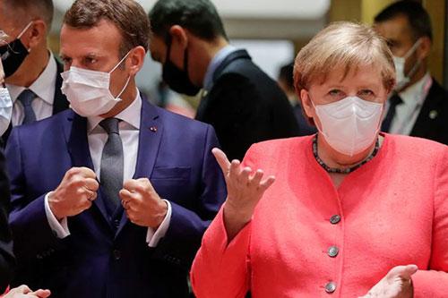 Gói cứu trợ Covid-19: Thử thách đoàn kết của EU (21/7/2020)