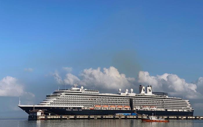 Đài Loan, Trung Quốc, nối lại các tour du lịch bằng du thuyền sau thời gian nghỉ do dịch Covid-19 (27/7/2020)
