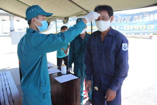 Họp Ban chỉ đạo Quốc gia: Dự báo phát hiện thêm các ca bệnh COVID-19 ở 1 số tỉnh thành khác (29/7/2020)
