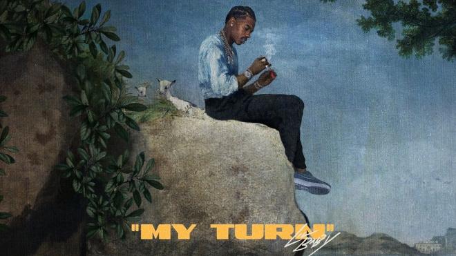 My Turn – Album đạt thành tích tốt nhất Billboard 200 trong năm 2020 (10/7/2020)