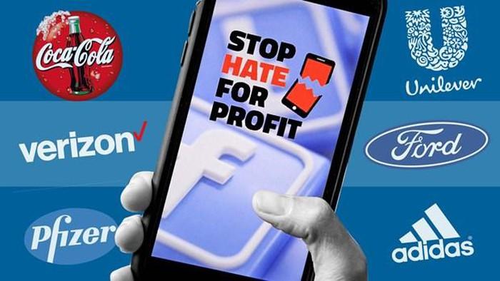 Chiến dịch tẩy chay quảng cáo trên Facebook (2/7/2020)
