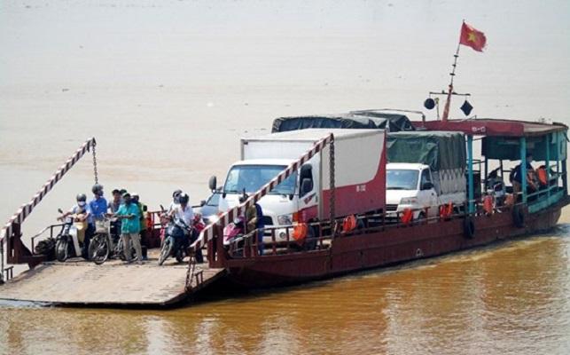 Hải Dương: Tăng cường đảm bảo an toàn giao thông đường thủy trong mùa mưa bão (27/7/2020)
