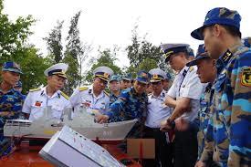 Lữ đoàn 162 Vùng 4 Hải quân làm chủ vũ khí trang bị, đáp ứng nhiệm vụ bảo vệ chủ quyền biển đảo trong tình hình mới (30/7/2020)