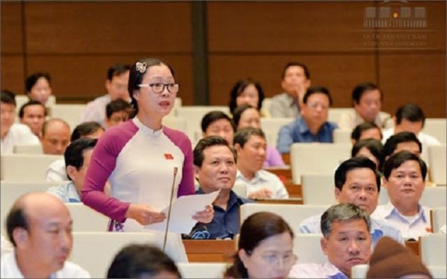 Nâng cao chất lượng hoạt động của đoàn đại biểu Quốc hội ở địa phương (22/7/2020)