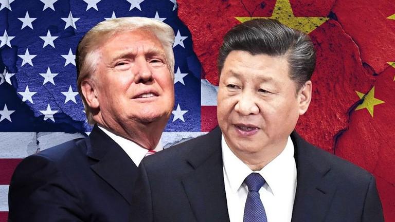 """Quan hệ Mỹ - Trung: """"Rơi tự do"""" liệu có """"chạm đáy""""? (26/07/2020)"""