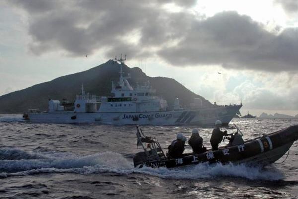 Sách Trắng Quốc phòng Nhật Bản tập trung chỉ trích Trung Quốc (15/7/2020)