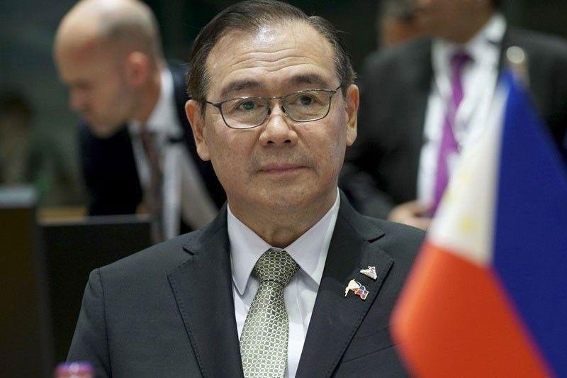 Philippines tuyên bố phán quyết Biển Đông là
