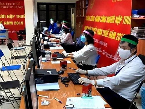 Nâng cao sức cạnh tranh của doanh nghiệp hỗ trợ Việt Nam (30/7/2020)