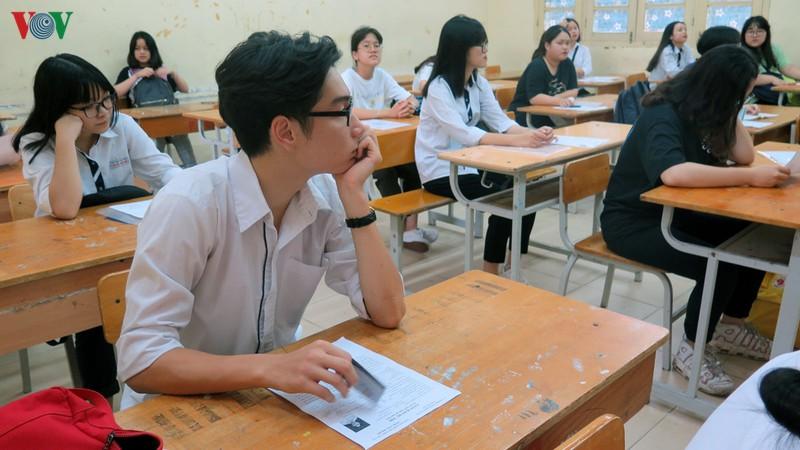 Thi tốt nghiệp THPT 2020: Cần chuẩn bị gì để bước vào kỳ thi quan trọng này? (16/07/2020)