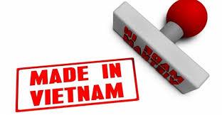 Thách thức về xuất xứ hàng hóa khi Việt Nam hội nhập sâu rộng với thế giới (15/7/2020)