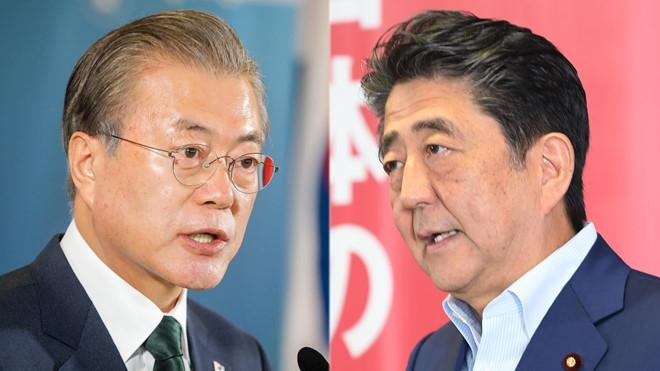 Căng thẳng Nhật – Hàn: Từ lịch sử tới hiện tại (6/8/2020)