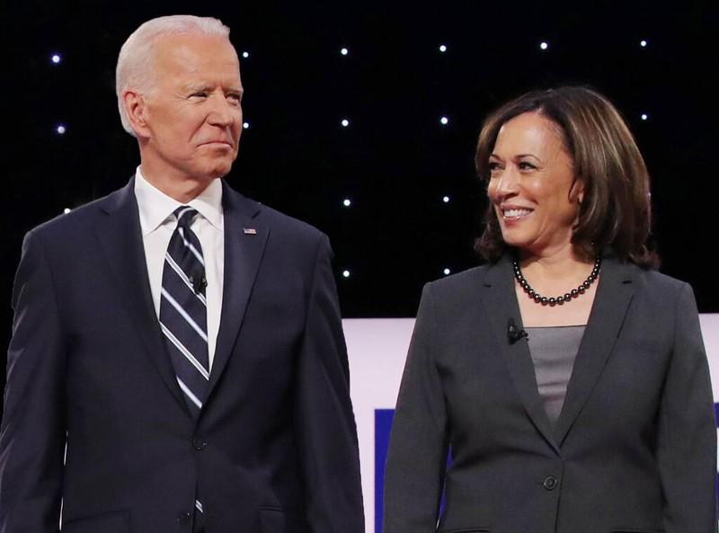 Liên danh tranh cử Joe Biden - Kamala Haris: Lợi thế nào cho đảng Dân chủ? (13/8/2020)