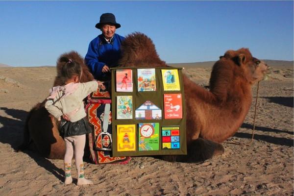 Thư viện di động mang lại niềm vui cho trẻ em trong mùa dịch Covid-19 (9/8/2020)