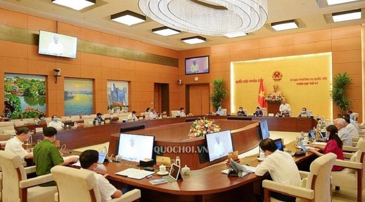 THỜI SỰ 6H SÁNG 12/8/2020: Quốc hội cho ý kiến về Luật Bảo vệ Môi trường (sửa đổi).