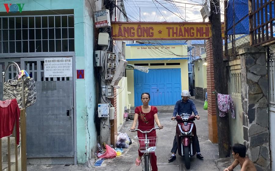 """Bà Rịa – Vũng Tàu: Xóa sổ """"chợ ma túy"""" ở xóm Lăng (10/8/2020)"""