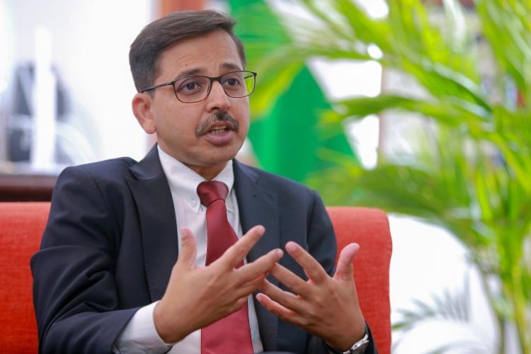 Ấn Độ chia sẻ kinh nghiệm chống dịch Covid-19 và đánh giá cao công tác chống dịch Covid-19 của Việt Nam (17/8/2020)