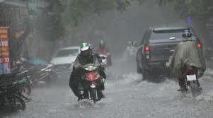 Công tác ứng phó với mưa lớn tại khu vực Bắc Bộ (4/8/2020)
