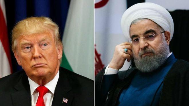 Mỹ gây sức ép tối đa lên Iran, đặt thỏa thuận hạt nhân bên bờ vực đổ vỡ (23/8/2020)