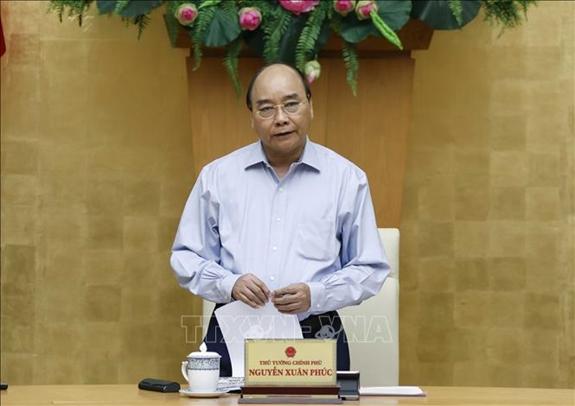 THỜI SỰ 18H CHIỀU 7/8/2020: Thủ tướng Nguyễn Xuân Phú yêu cầu dập dịch kiên quyết, điều trị tích cực và đảm bảo an toàn cho kỳ thi tốt nghiệp Trung học phổ thông.