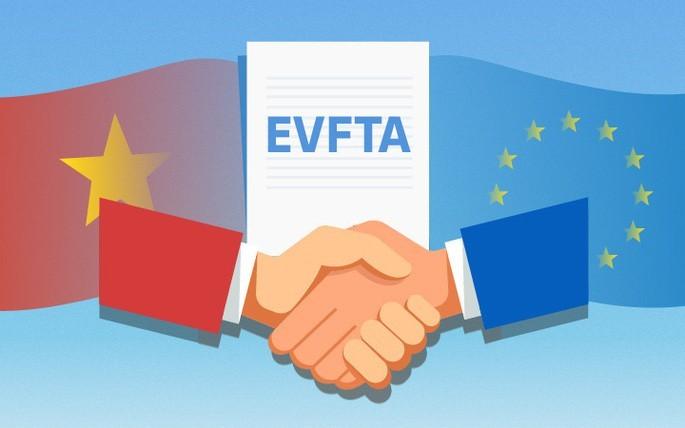 Hiệp định Thương mại tự do Việt Nam - EU (EVFTA) chính thức có hiệu lực (1/8/2020)