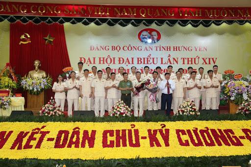 Hưng Yên hoàn thành đại hội đảng bộ cấp trên cơ sở: Những điều rút ra (25/8/2020)