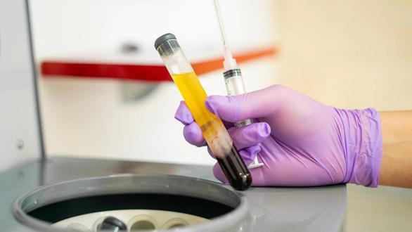 Hiến tặng huyết tương cứu chữa bệnh nhân Covid- 19: Nghĩa cử cao đẹp mùa dịch bệnh (16/8/2020)