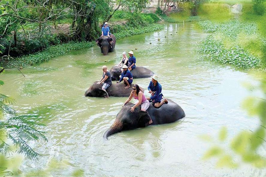 Xu hướng du lịch cộng đồng tại Thái Lan (12/8/2020)