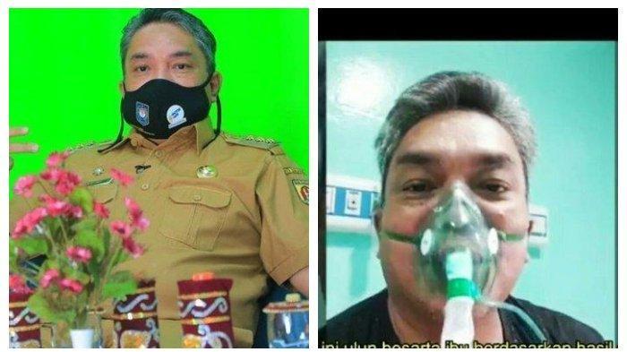 Indonesia: Thị trưởng Banjarbaru tử vong do Covid-19 (10/8/2020)