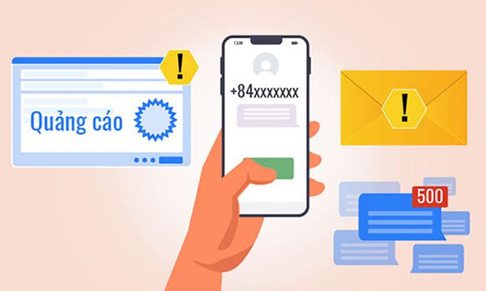 Nghị định mới chặn tin nhắn, cuộc gọi 'rác': Liệu có thực sự hiệu quả? (4/9/2020)