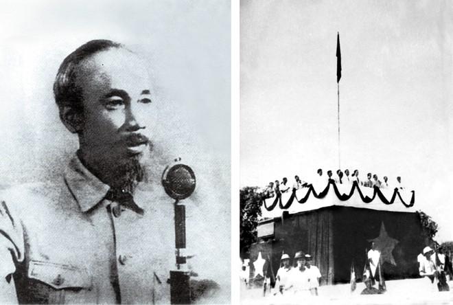 Chuyện kể của những người bảo vệ Lễ đài ngày độc lập (15/9/2020)